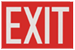 Exit the Store